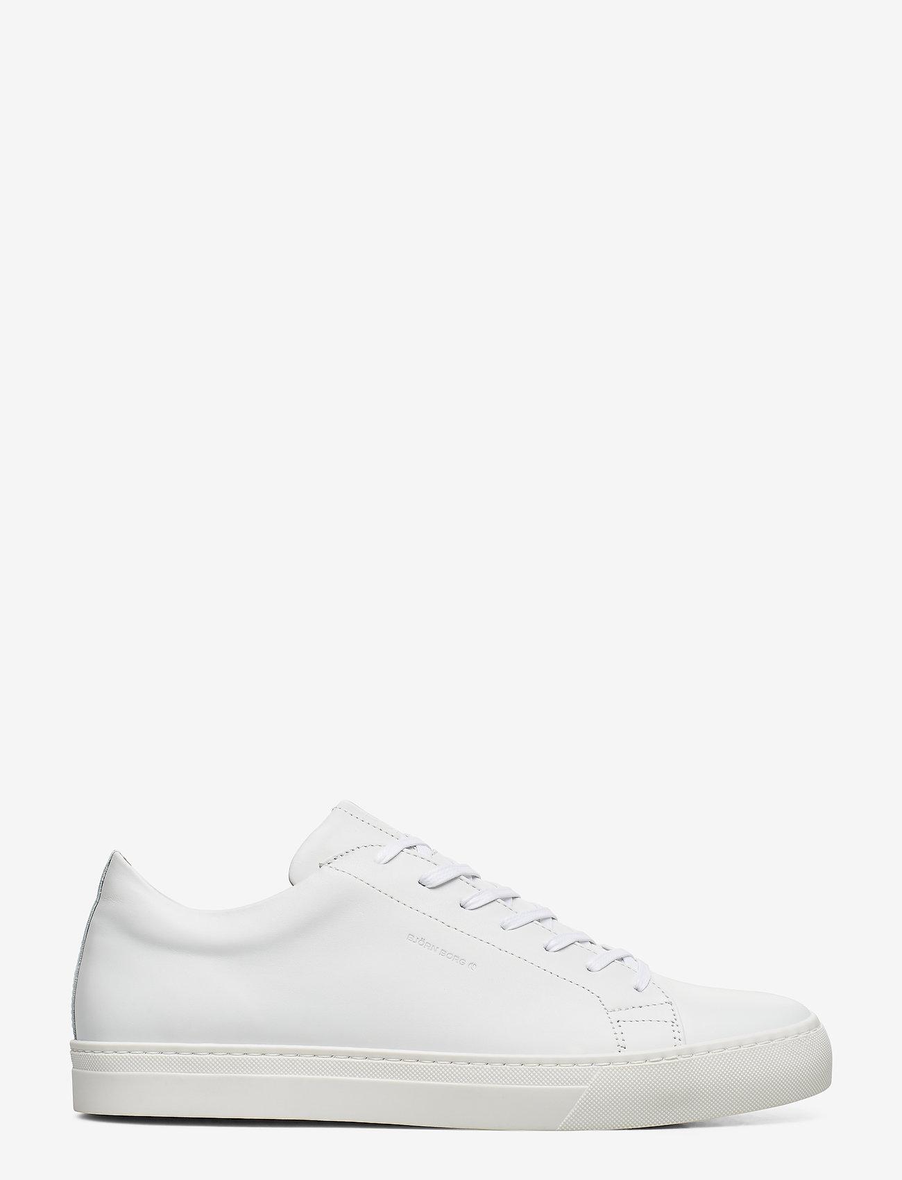 Björn Borg - JORDEN LEA M - laag sneakers - white - 1