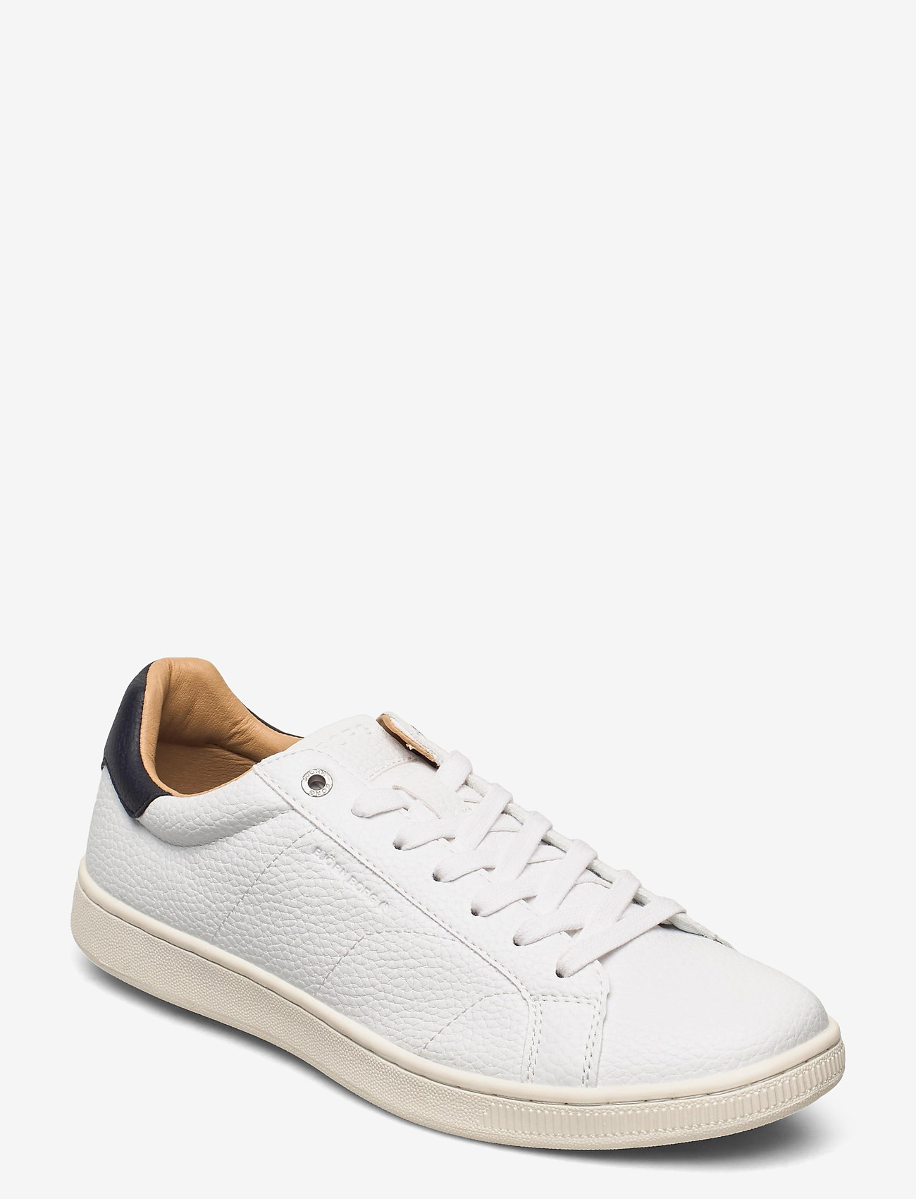 Björn Borg - T305 CLS TMP M - laag sneakers - white - 0