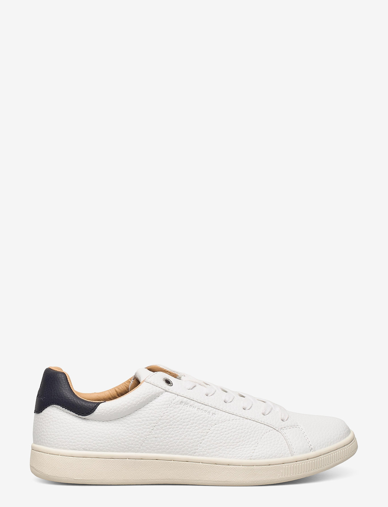 Björn Borg - T305 CLS TMP M - laag sneakers - white - 1