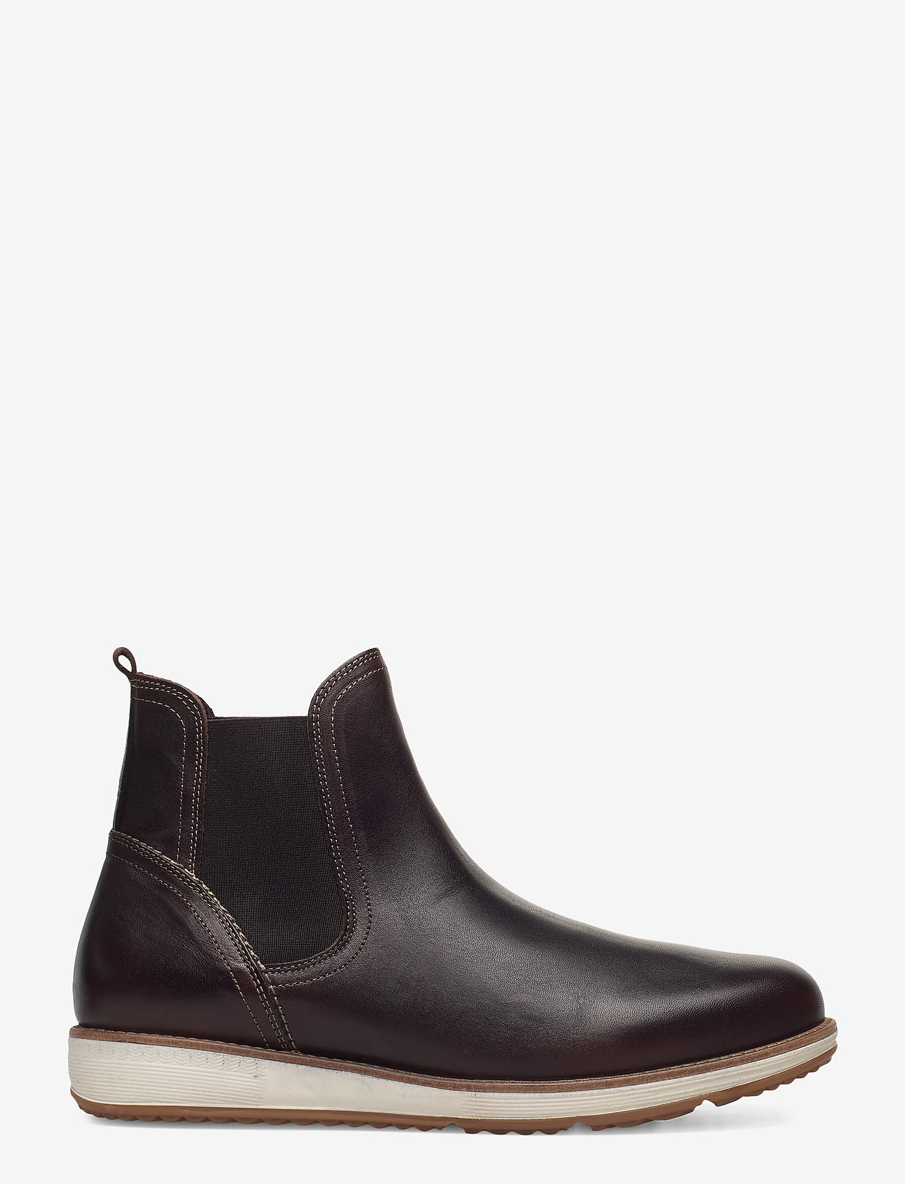 Björn Borg - SUNDAL CHS M - chelsea boots - dark brown - 1