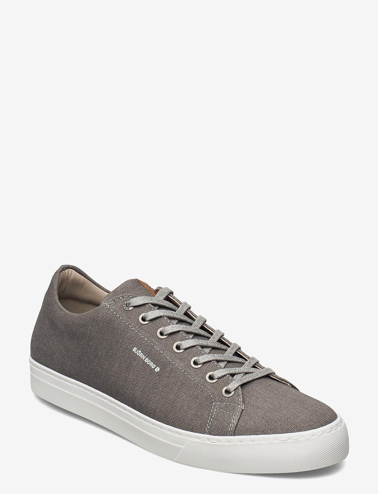 Björn Borg - JORDEN CVS M - laag sneakers - grey - 0