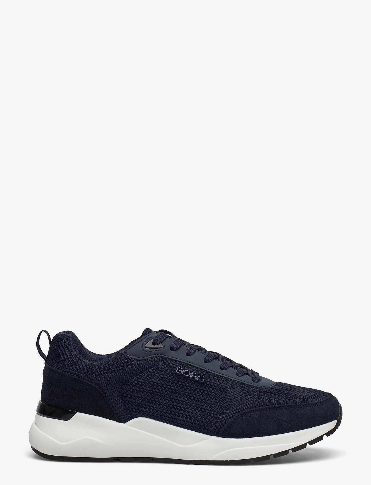 Björn Borg - R1900 KNT M - laag sneakers - navy - 1