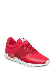 R100 Low Msh W - RED