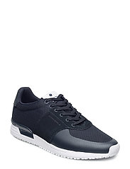 R100 Low Msh M - NAVY