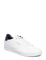 T300 Low Cls M - WHITE/NAVY