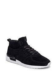 R100 Mid Sue W - BLACK