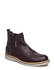 Mason Chs M - DARK BROWN
