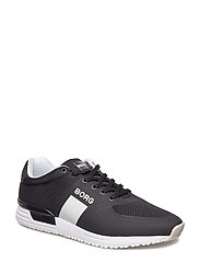 R100 Low Spt M - BLACK