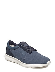 R500 Low Cvs M - NAVY