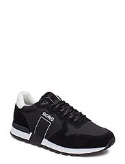 R600 Low Cvs M - BLACK