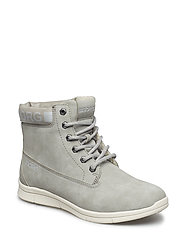 X250 Hgh Fur W - LIGHT GREY
