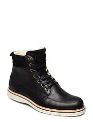 MIO HIGH M - BLACK