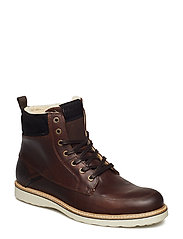 MIO HIGH M - BROWN
