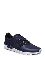 R106 Low Hex M - NAVY