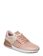 R200 Low Sat W - OLD PINK-ROSE GOLD