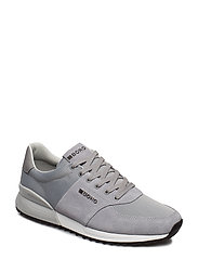 R200 Low Hms M - LIGHT GREY