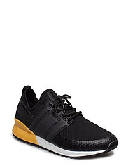 R220 Low Sck Tms M - BLACK-YELLOW