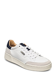 T1316 SPT TMP M - WHITE-NAVY