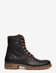 Björn Borg - Kevin High M - laced boots - black - 1