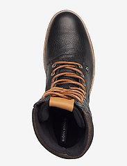 Björn Borg - Kevin High M - laced boots - black - 3