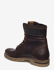 Björn Borg - Kevin High M - laced boots - dark brown - 2