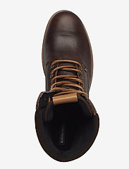 Björn Borg - Kevin High M - laced boots - dark brown - 3