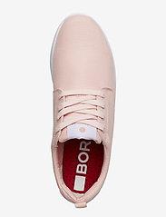 Björn Borg - X200 Low Cvs W - låga sneakers - old pink - 3