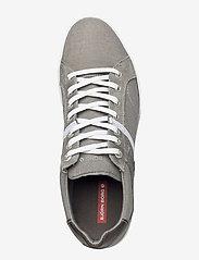 Björn Borg - Coltrane Cvs - laag sneakers - lt grey-dk grey - 3