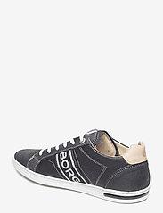 Björn Borg - Geoff Chapa - laag sneakers - black - 2