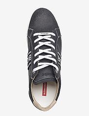 Björn Borg - Geoff Chapa - laag sneakers - black - 3