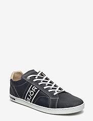 Björn Borg - Geoff Chapa - laag sneakers - navy - 1