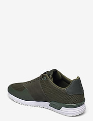 Björn Borg - R100 LOW MSH M - laag sneakers - olive - 2