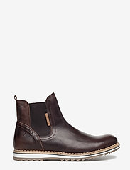 Björn Borg - MARTYN GR CHS - chelsea boots - dark brown - 1