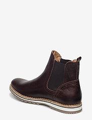 Björn Borg - MARTYN GR CHS - chelsea boots - dark brown - 2