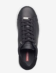 Björn Borg - T200 Low Fcy W - low top sneakers - black - 3