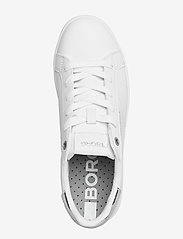 Björn Borg - T305 LOW CLS W - low top sneakers - white-silver - 3