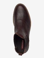 Björn Borg - JENS CHS M - chelsea boots - dark brown - 3