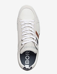 Björn Borg - Hyde Rto M - laag sneakers - white-navy - 3
