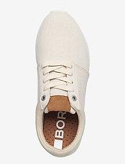 Björn Borg - R500 Low Cvs W - low top sneakers - beige - 3