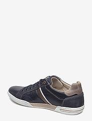Björn Borg - Coltrane Nu Trm M - laag sneakers - navy/grey - 2