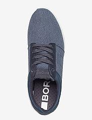 Björn Borg - R500 Low Cvs M - laag sneakers - navy - 3