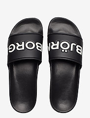 Björn Borg - HARPER II M - pool sliders - black - 3
