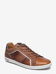 Björn Borg - Carlton M - laag sneakers - tan - 0