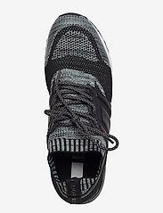 Björn Borg - R200 Low Sck Mlg M - laag sneakers - black - 3