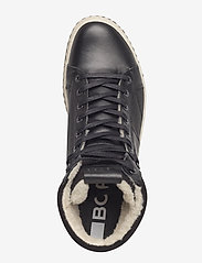 Björn Borg - ALVIN MID M - vinter boots - black - 3