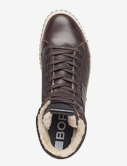 Björn Borg - ALVIN MID M - winter boots - dark brown - 3