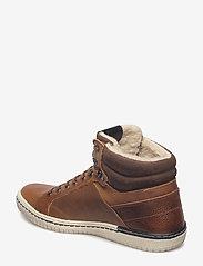 Björn Borg - ALVIN MID M - winter boots - tan - 2