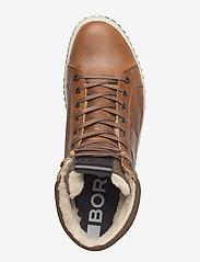Björn Borg - ALVIN MID M - vinter boots - tan - 3