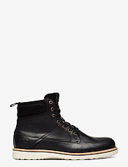 Björn Borg - MIO HIGH M - winter boots - black - 1