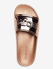 Björn Borg - HARPER II MET W - pool sliders - rose gold - 3